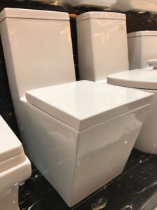 Modern Euro Style Toilets For Sale!