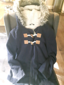 Girls as 10/12 fleece jacket - HAMMONDS PLAINS