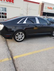 2014 Lincoln MKZ 2.0H Loaded. Full Luxury Model