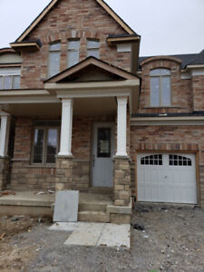 BRAND NEW EXECUTIVE TOWNHOUSE FOR LEASE Rossland & Church, Ajax