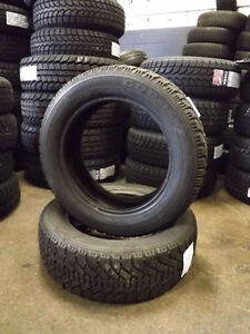 205/55R16 Goodyear Nordic Snow Tires – 1000's of Tires in Stock