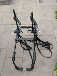 Bike Rack Sportrack Fronter SuperTouring Deluxe 3-bike