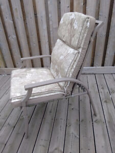 Full Patio Set for Sale!