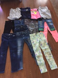 Girls clothes - size 10 London Ontario image 1