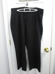 Ladies plus size dress pants from Penningtons size 20 petite