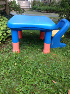 lil Tykes Table and Chair...$25