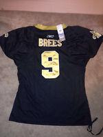 Women's Drew Brees jersey for sale