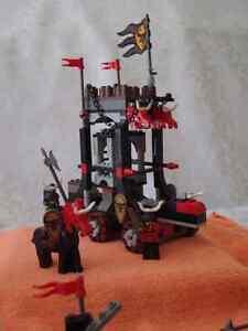 """LEGO SET #6096 BULL""""S ATTACK Gatineau Ottawa / Gatineau Area image 2"""