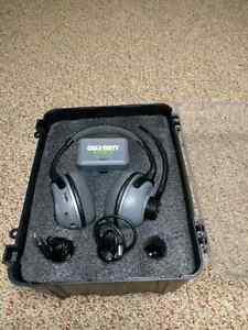 Turtle beach gaming headphones