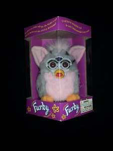 Brand New Ferbie - Great Piece for 90's Toy Collectors