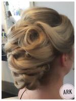 Hiring licensed hairstylist