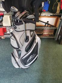 Powakaddy Golf Cart Bag premium edition