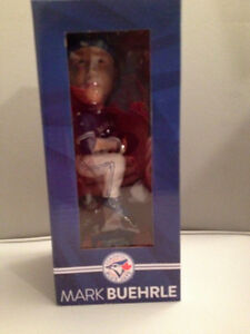 Mark Buehrle Blue Jays bobblehead
