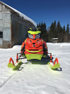 2016 FREERIDE Sell orTrade for Renegade X, XRS or.BackCountry