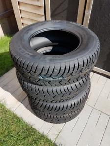 Snow Tires 225/70 R16