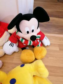 20p each Massive bundle of toys