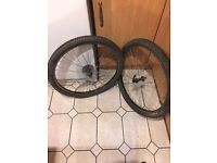BTwin tires 26x2.0