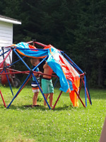 Oromocto West Home Daycare