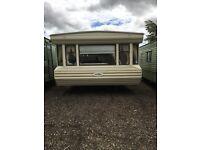 Static caravan for sale - Willerby Granada 28x12 2 bedrooms