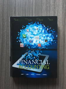 Financial Accounting 5th Canadian Edition (Hardcover)
