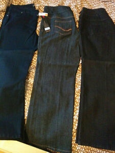 Size 16 Petites Jeans from Reitmans
