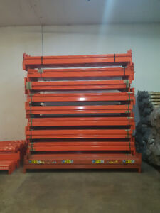 Pallet Racking - New and Used