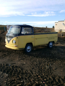 c4c2480316 1970 volkswagen single cab