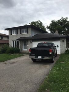 Rooms for rent, close to UWO, wifi included. London Ontario image 2