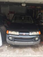 2002 Saturn Vue AWD deluxe