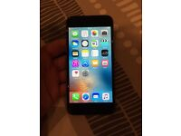 iPhone 6 64gb unlocked great condition