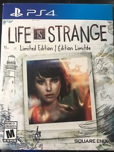 Life is strange to trade or sell