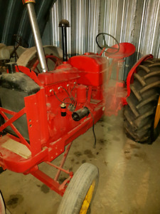 2 Massey tractors must sell make an offer
