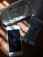 Brand New - Silver/White 16gb iPod Generation 5!