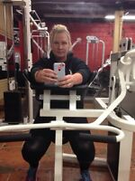 Personal Training WOMEN Specialize Sz 14+ ALL WELCOME