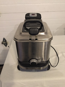 Deep Fryer Very good condition