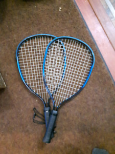 RACQUETBALL $20 for 2