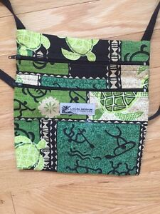 Local Motion Made in Hawaii purse