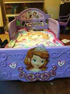 Lit d'appoint Sofia the first
