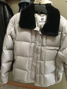 Reduced...Burton Women's Down Filled Jacket