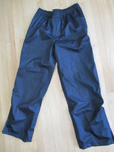 Girl's Size Large Outdoor Pants With Liner