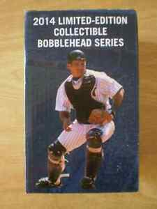 Joe Girardi New York Yankees bobblehead 2014 SGA - Nice! London Ontario image 2