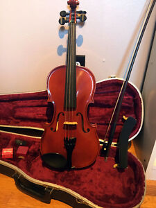 Beautiful Violin, Great Condition