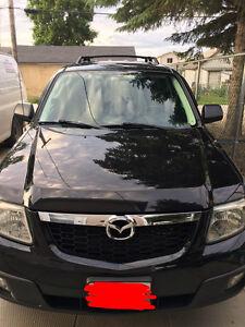 2011 Mazda Tribute GS SUV, Crossover