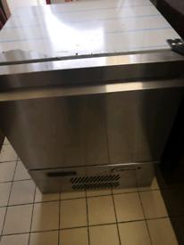 William undercouter fridge