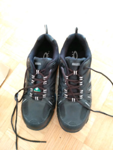 Men's anti-slip safety shoes 11