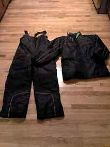 M/F Snowmobile or Snow Suits (Overalls or Pants) (Benefits SPCA)