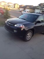 2003 Acura MDX - Will look at trades!