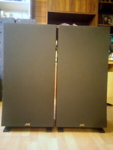 JVC Speakers SX-A6