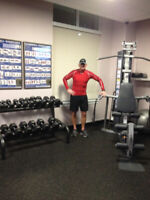 Elite Personal Training in your Home or at my Gym Facility!!