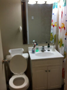 one Room Rental - only female